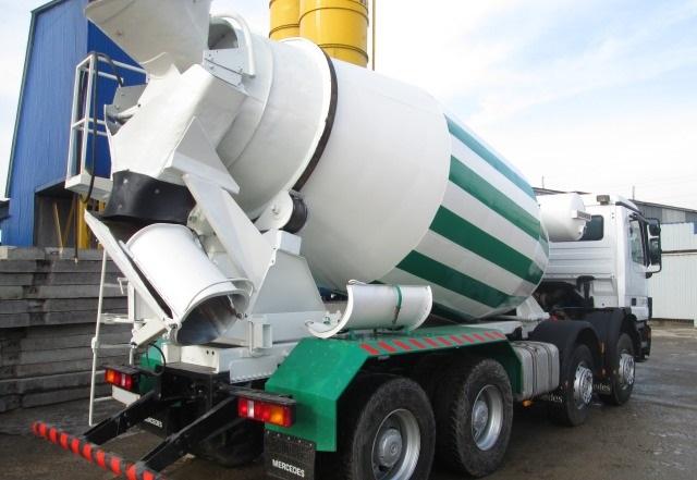 Бетон оператор бетон м350 гравий цена